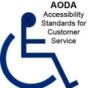 AODA-accessibility-standards