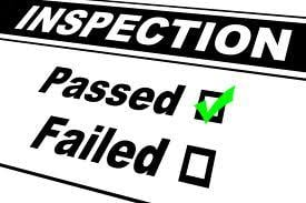 Ministry of Labour inspections